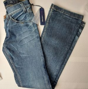 Miss Sixty NWT Ex Love Flare Jean Size 26
